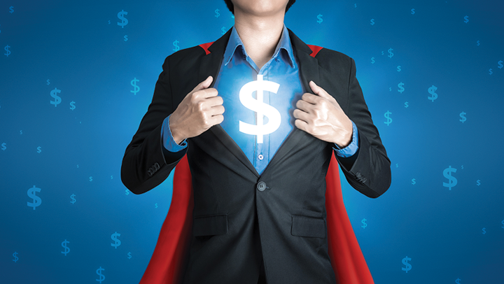 Helping you supercharge your Cisco business