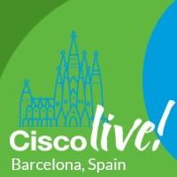Cisco Live Barcelona 2019